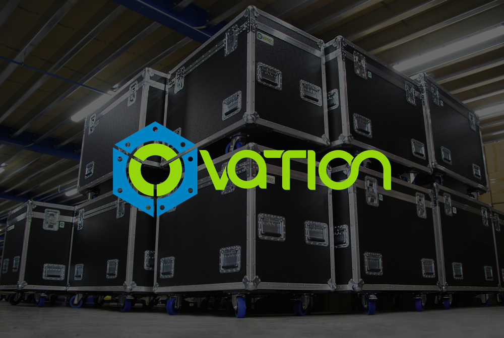 """Featured image for """"A look into Ovation Cases; our Sydney manufacturing facility."""""""