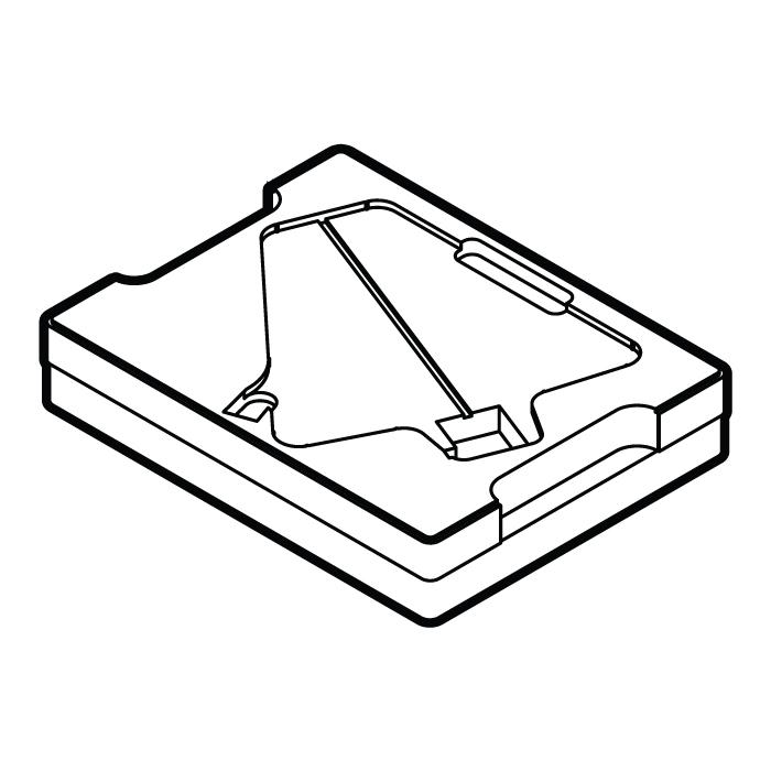 CNC Foam Inserts