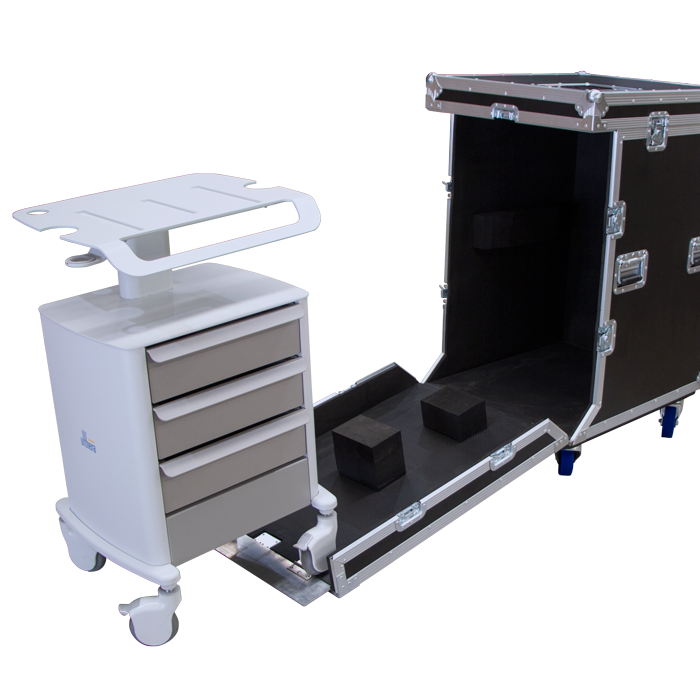 Medical Equipment Case Solutions