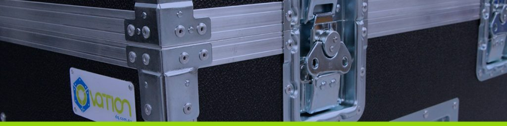 specialised hardware on medical case