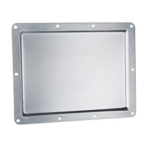 Dish for 178 x 127mm Road Case Label