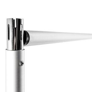 1.3m-2.1m Telescopic Cross-Bar