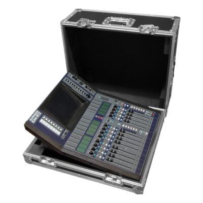 A&H iLive-R72 Mixer Case - Black