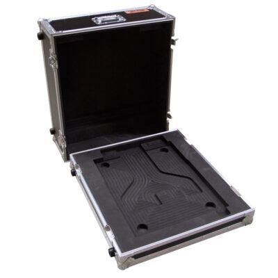 Midas M32R Mixer Case with Special CNC Foam Fit-out - Black