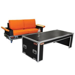 Sofa & Coffee Table Case