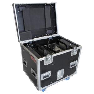 Aetos 1.0T Chain Hoist Case