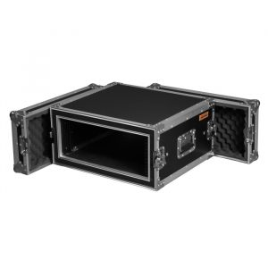 4RU Anti-Shock Rack Mount Case