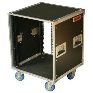 12RU Basic Rack Mount Case