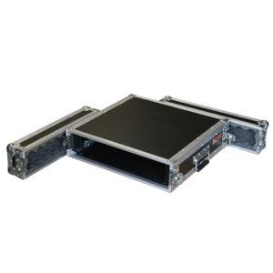 2RU Standard Rack Mount Case