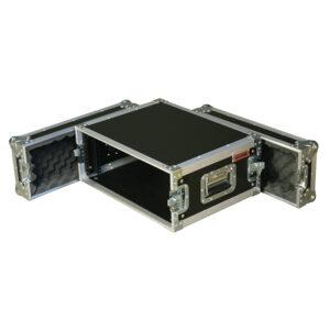 4RU Standard Rack Mount Case