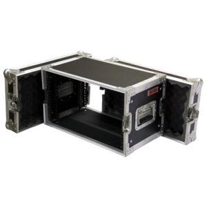 6RU Standard Rack Mount Case; 300mm Deep