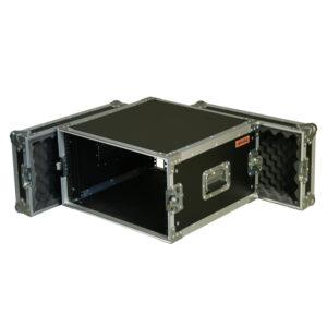 6RU Standard Rack Mount Case