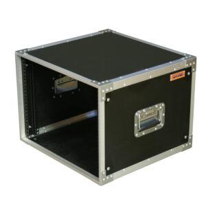 8RU Basic Rack Mount Case