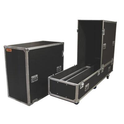 Dual 85in Screen Case