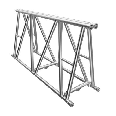 F102 Folding 0.5m Linear Truss with Spigots, Pins & R-Clips