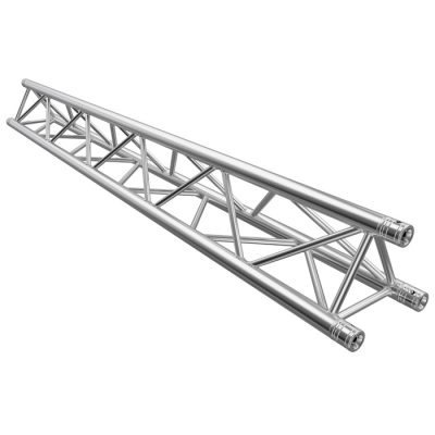F33 Tri 0.25m Linear Truss with Spigots, Pins & R-Clips