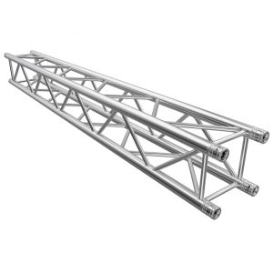 F34 Square 0.25m Linear Truss with Spigots, Pins & R-Clips