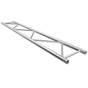 F42P 0.75m Linear Truss with Spigots, Pins & R-Clips