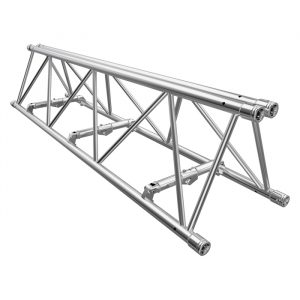 F52 Folding 0.6m Linear Truss with Spigots, Pins & R-Clips