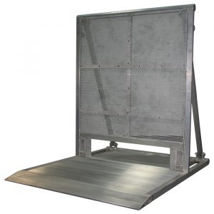 Access Void Crowd Control Barrier
