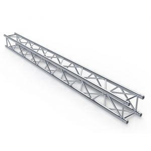 F34P Square 3.5m Linear Truss with Spigots, Pins & R-Clips
