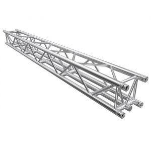 F35 3.0m 5-Chord Square Linear Truss with Spigots, Pins & R-Clips
