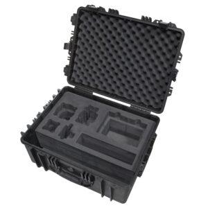 Nikon DSLR D5600 + Dell Precision M2800 Laptop + accessories into SU S540 4025