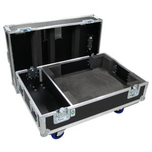 Christie Projector 4K7-HS Ovation Road Case with compartment for SU S380-2718