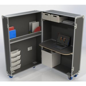 Home Office Case
