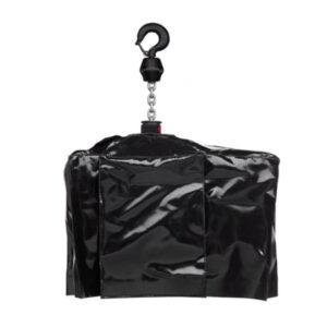 Rain Cover for Aetos 250kg Chain Hoist (Single Reeved)