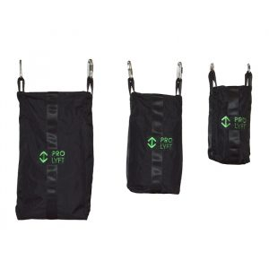 Prolyft 30m Chain Bag for Aetos 1000kg - Maximum 30m Chain