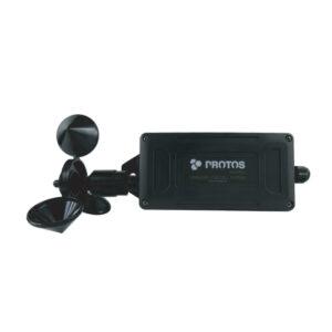 Protos Digital Wireless Anemometer Transmitter (800m Range)