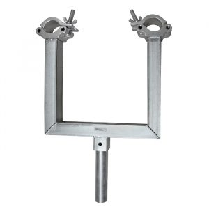 F33 Truss-to-Towerlift Adaptor (Apex Down) to suit TE-034/046/071/076 Towerlifts