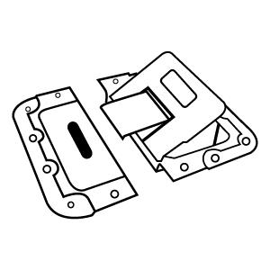 Road Case Hardware