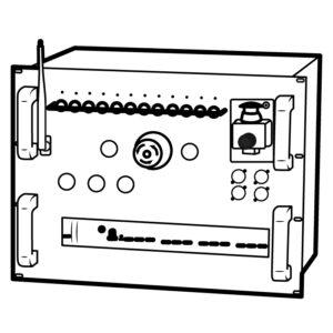 Chain Hoist Controllers