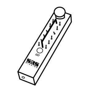 Chain Hoist Remotes